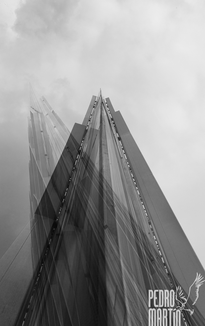 Torre Telefónica. Arquitecto: Enric Massip-Bosch