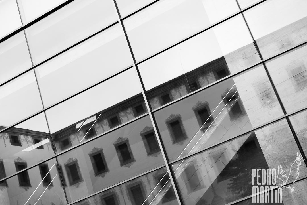 Centre de Cultura Contemporània de Barcelona -CCCB-, Casa de la Caritat